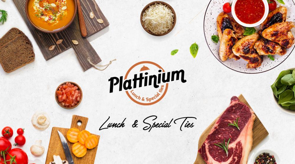 Plattinium Lunch&Specialties cover