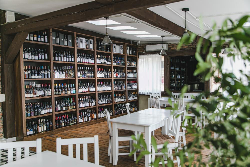 Ma Cocotte Gastro Wine Bar cover