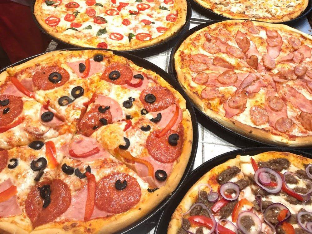 Pizzeria Krantz