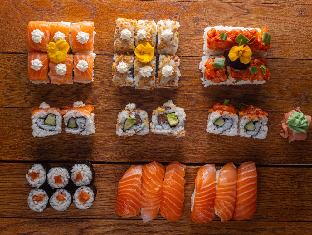 Sushi Shee cover image