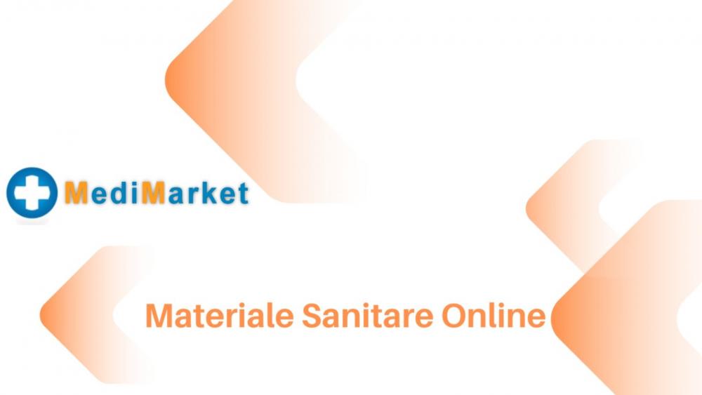 Medi Market cover