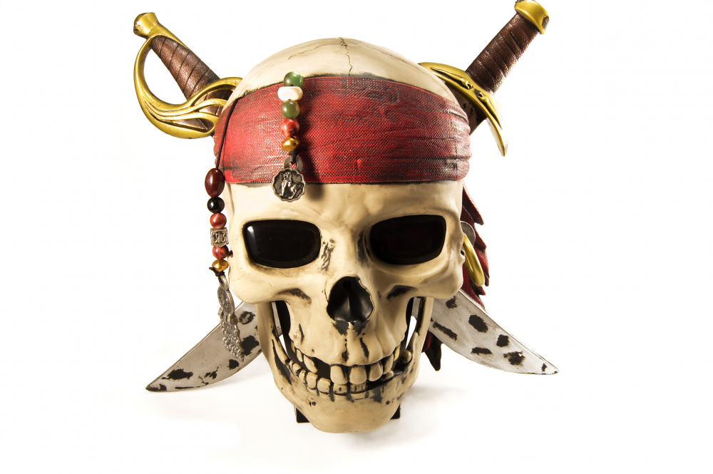 Pirates Resort cover image