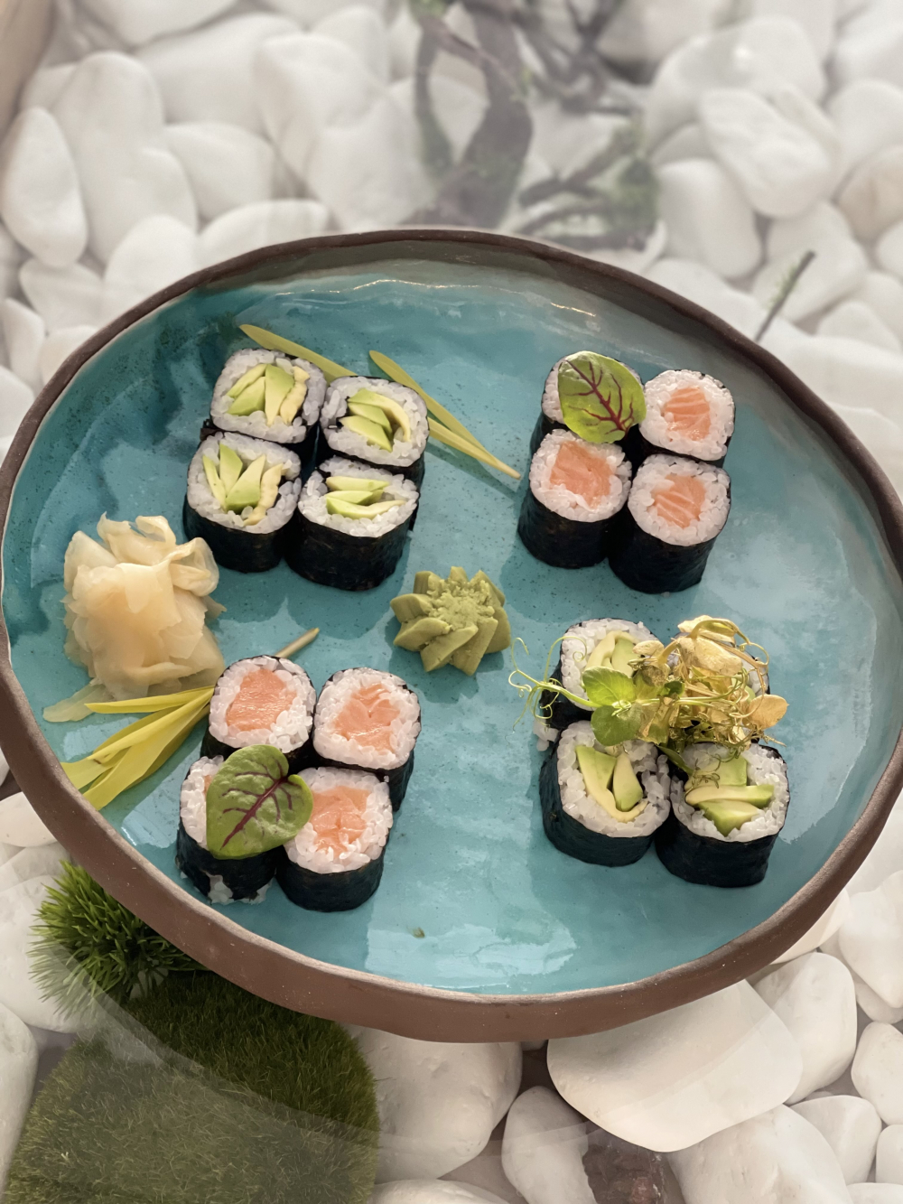 Sushi Space cover