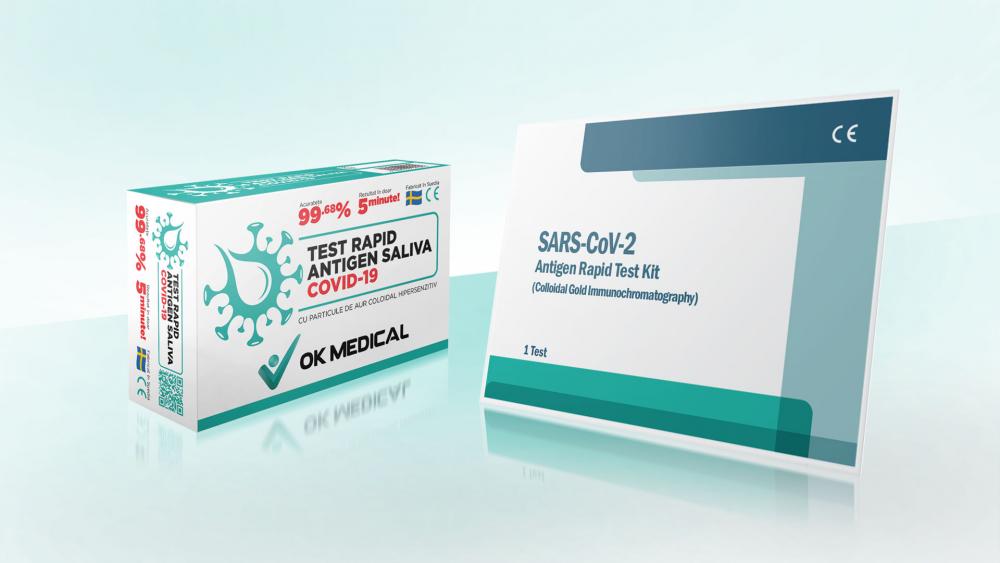 OK Medical Brasov cover image