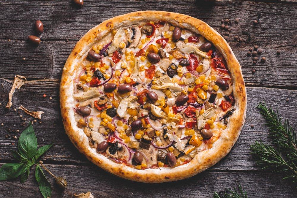 Perfetto Pizza Italiano cover