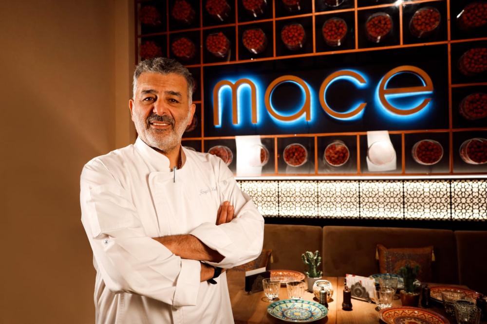 MACE by Joseph Hadad cover image