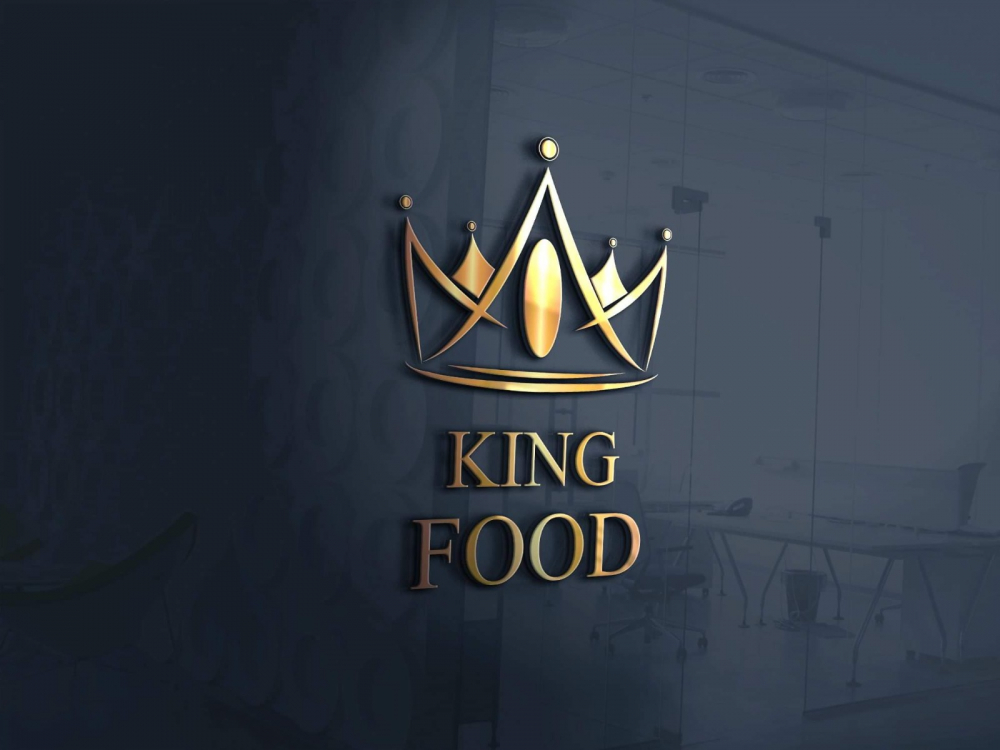 King Food cover