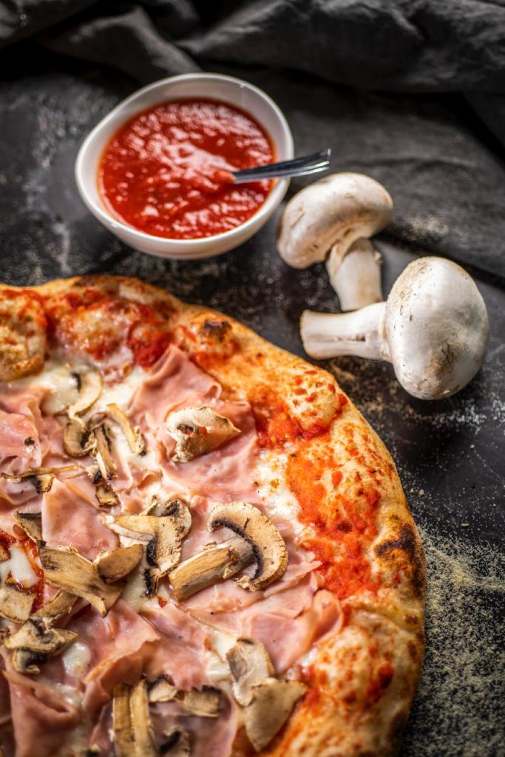 Il Peperoncino La Pizzeria cover