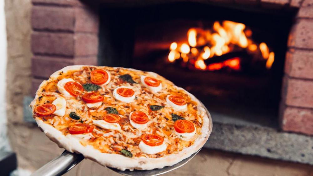 Pizzeria Vivace cover
