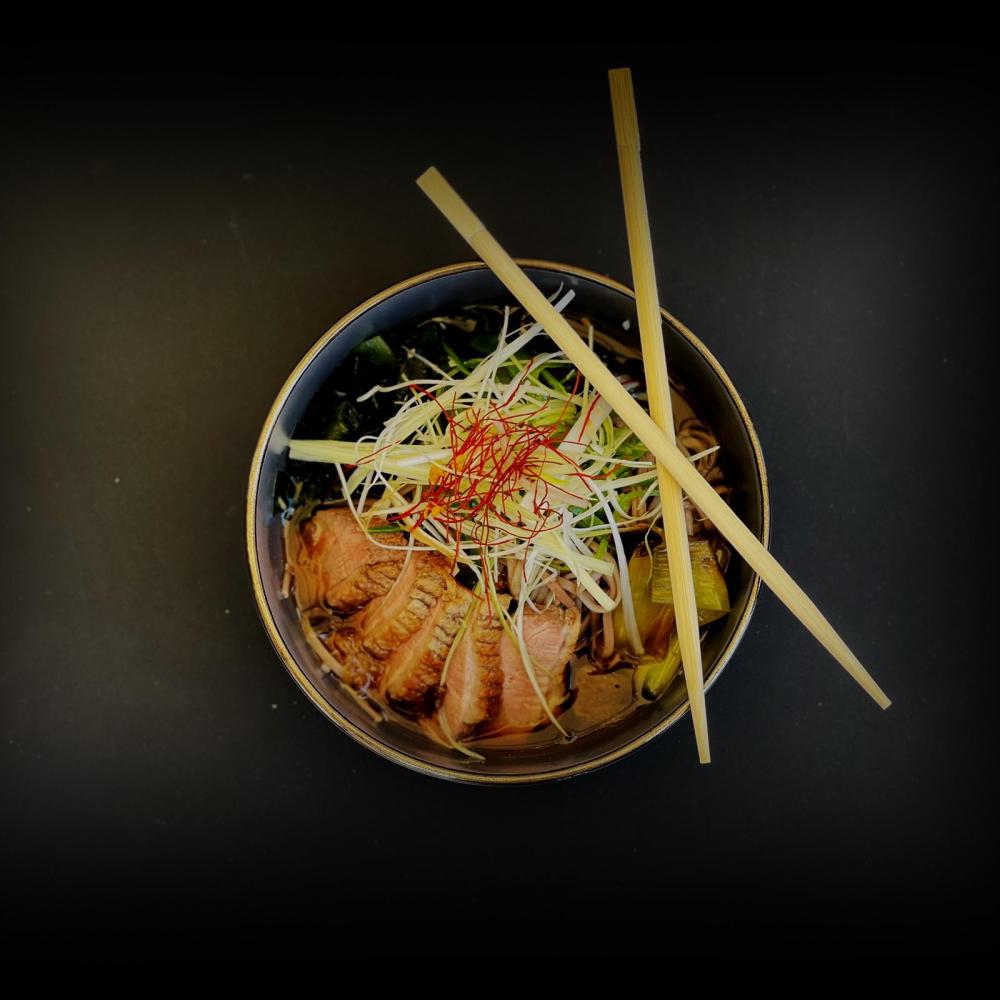 Tokyo Rikiya by Japanese chefs cover