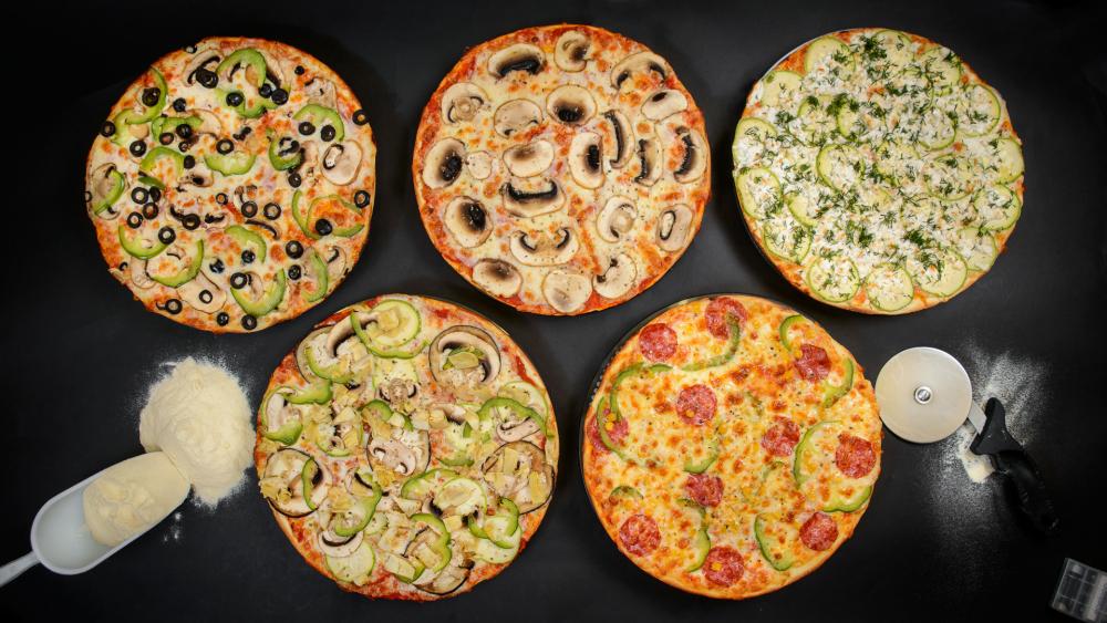 Fabio pizza-Drumul taberei cover image