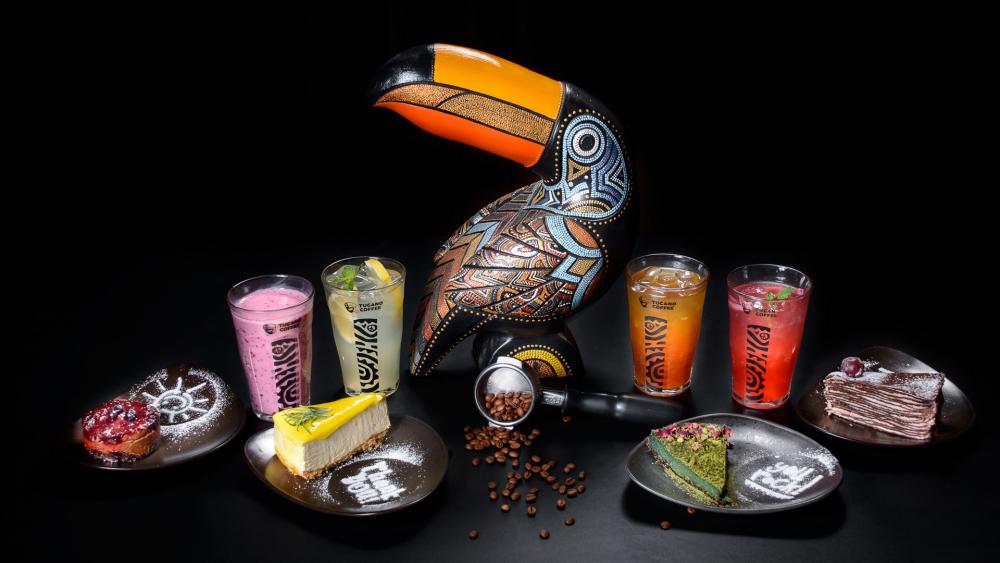Tucano Coffee cover image