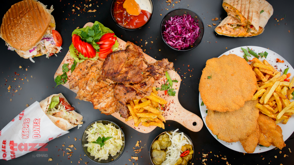 Padi`s Kebab Fresh Chicken cover