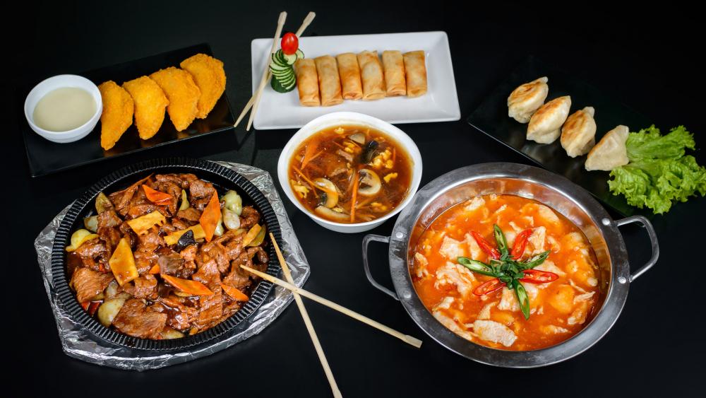 Restaurant Chinezesc Nihao cover