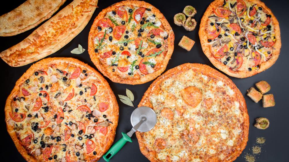 Simigerie Pizzerie Bratianu cover