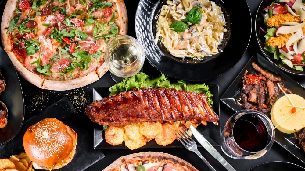 Restaurant Hora cover