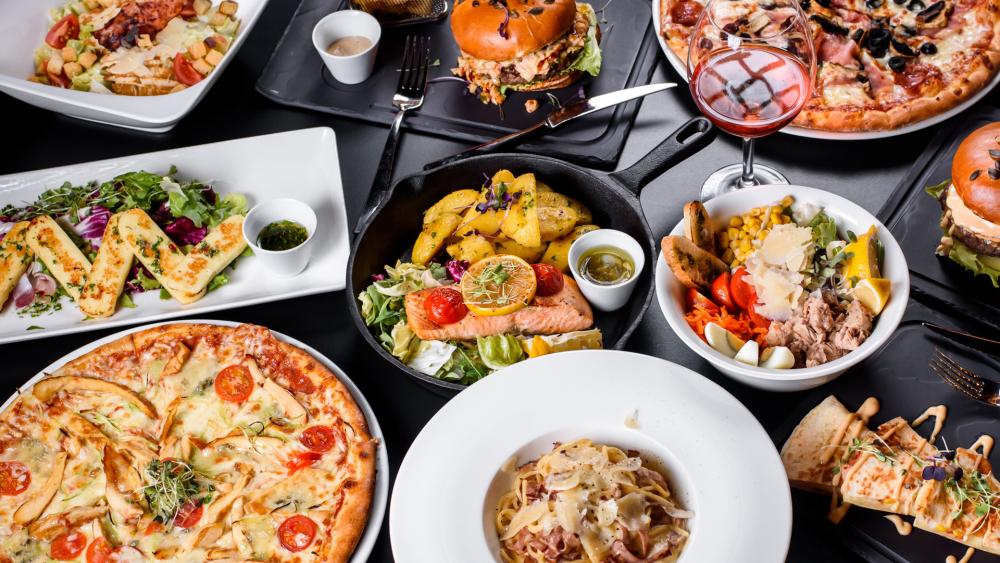 Restaurant Spotlight Veranda Mall cover