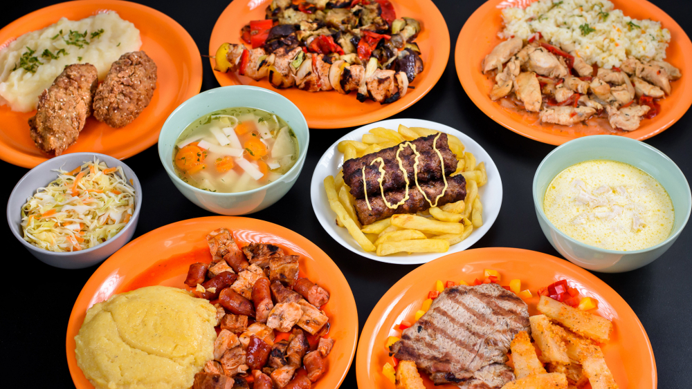 Autoservire Sara Food cover