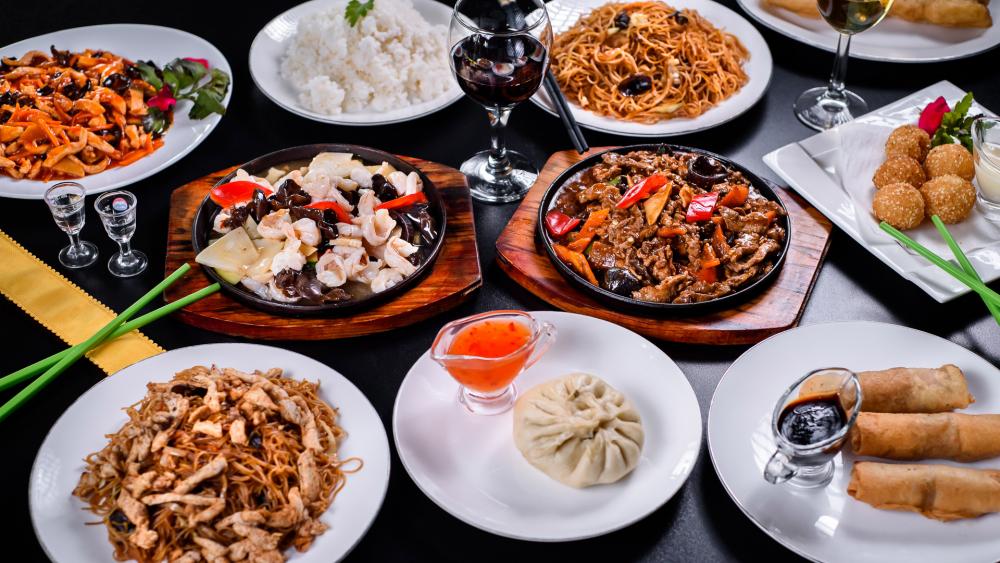 Restaurant Chinezesc XiLai DHS cover
