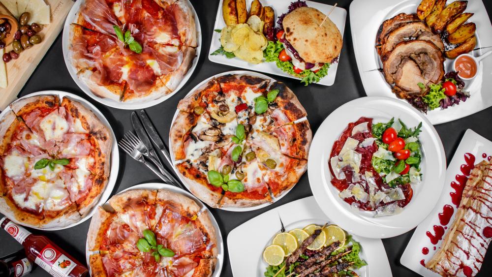 Sara Restaurant Popa Petre cover