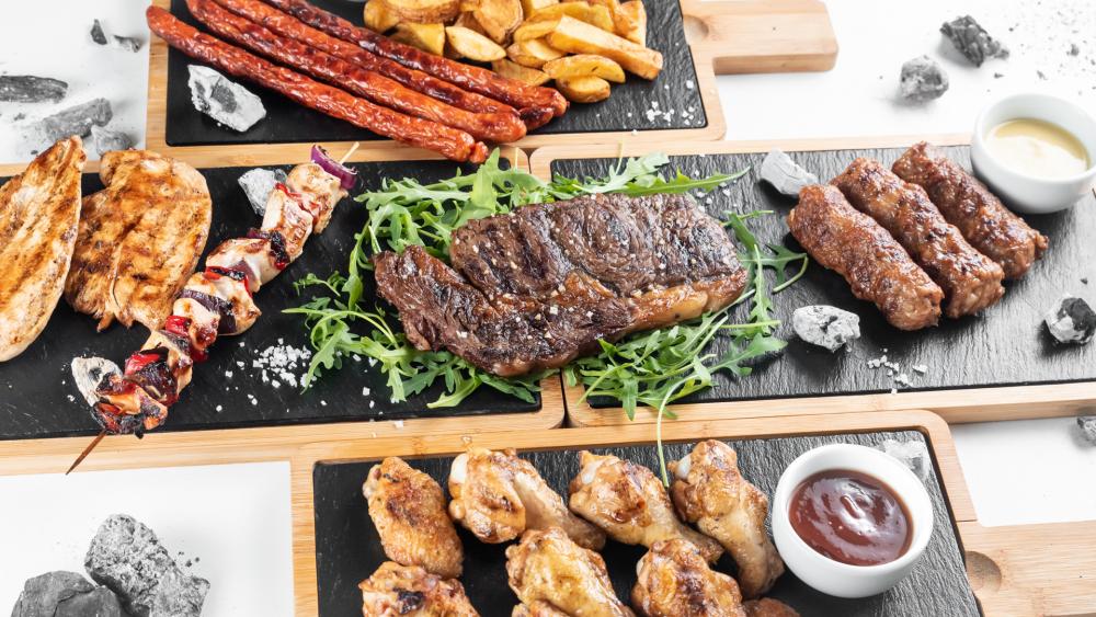 Dum-Dum Food cover image