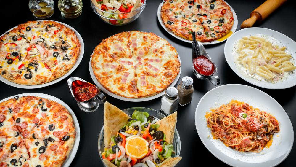 Pizzeria Athos cover image