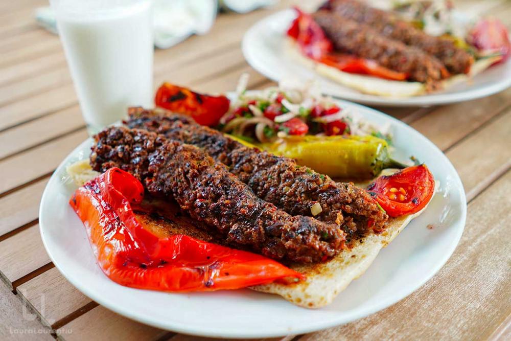 Istanbul Kebab Botosani cover