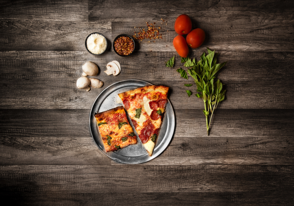 D`Italian Pizza - Braila cover