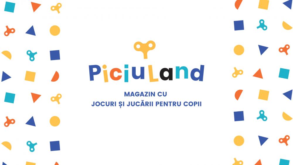 PiciuLand cover