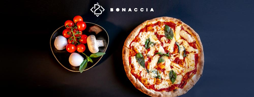Pizzeria Bonaccia cover