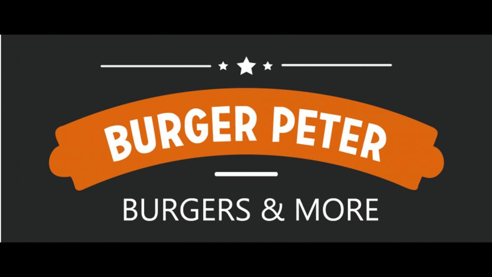 Burger Peter Moinesti cover