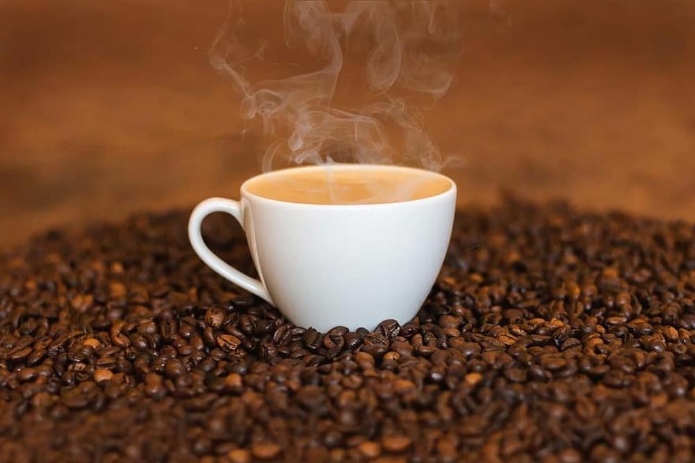 Raelva Coffee cover