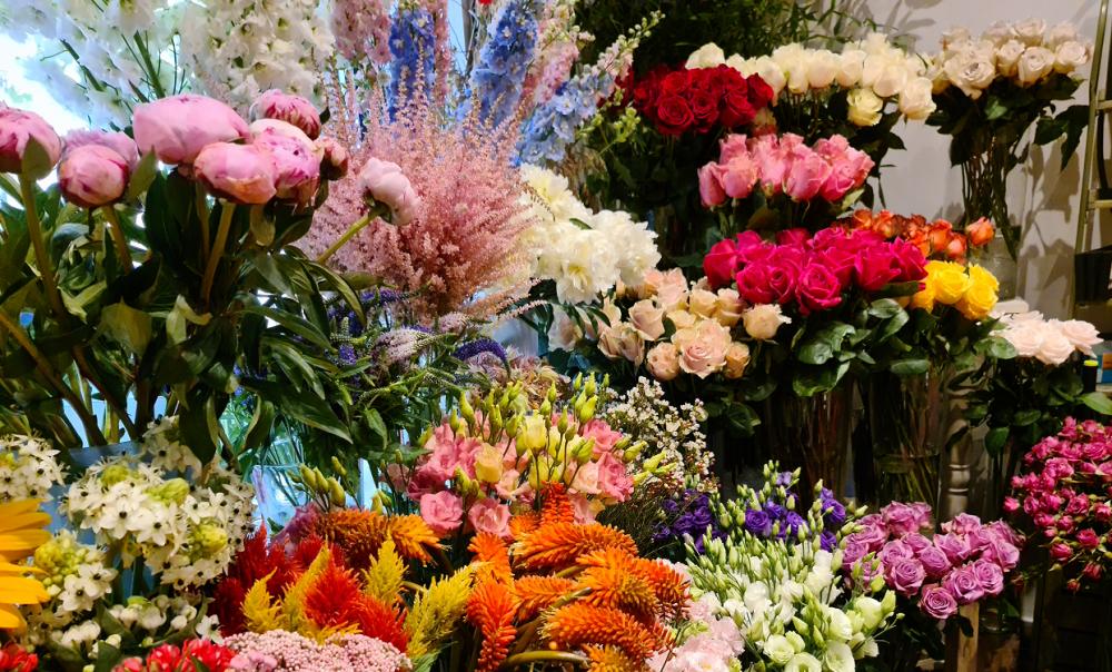 Flori Vesele cover
