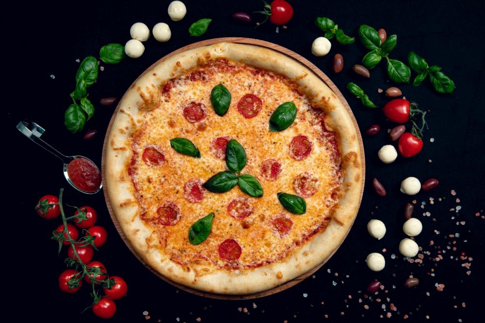 Forno Pizza cover