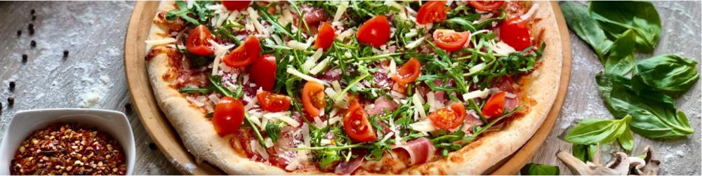 North Pizza cover