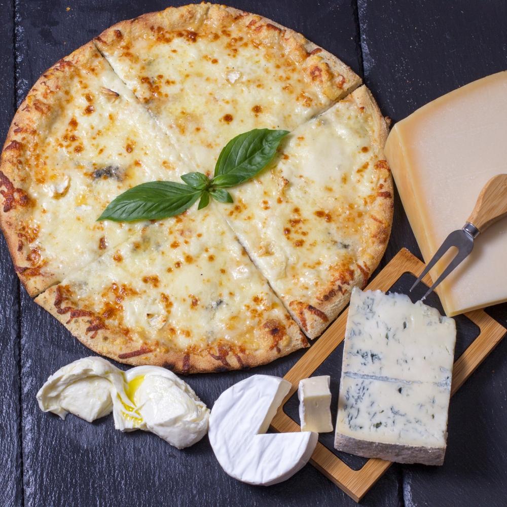 Pizzeria Gourmonde cover