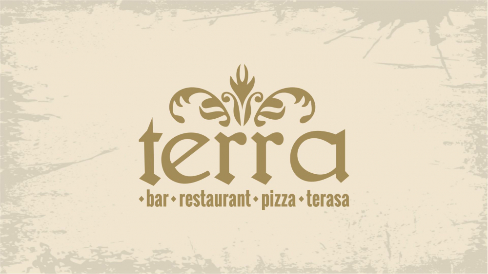 Pizza Terra cover