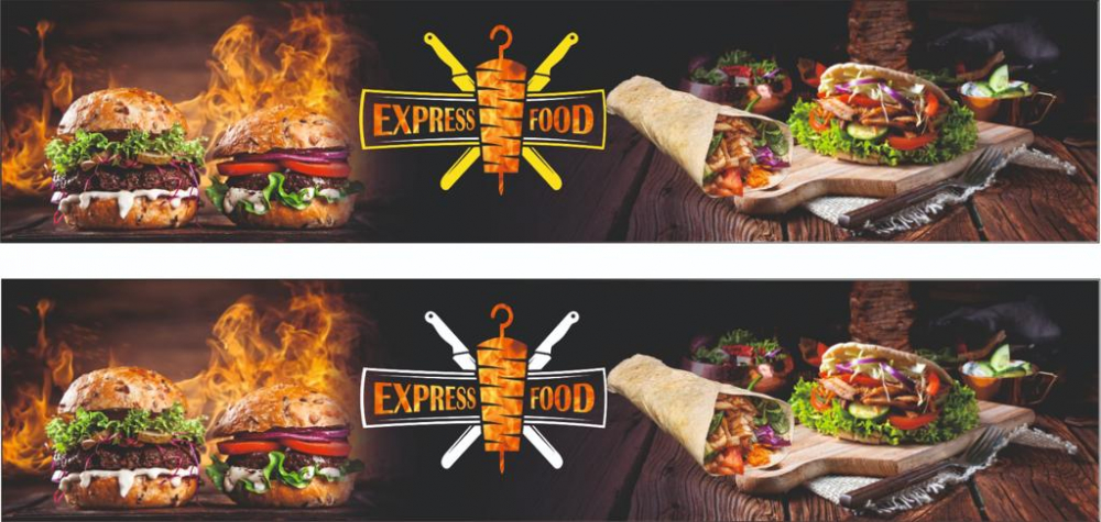 Express food cover