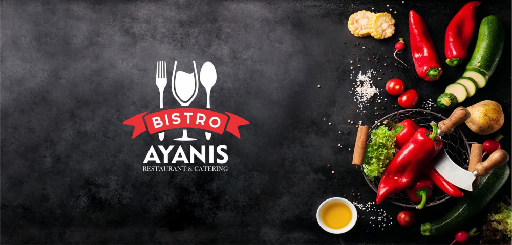 Ayanis Bistro cover