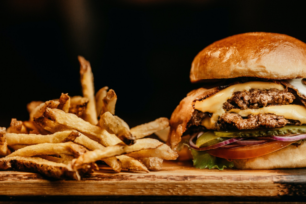 Burger Grill House Grande cover