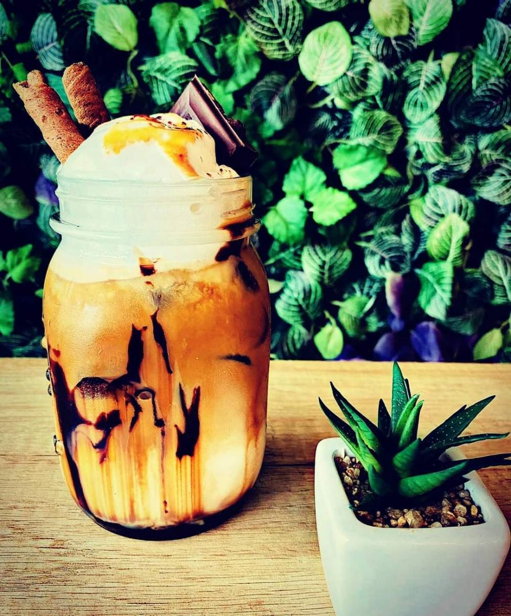Casa Caffe cover image