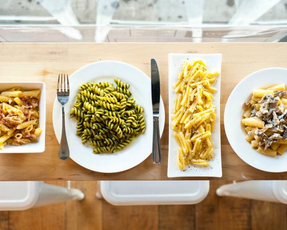 Danielli Cucina cover
