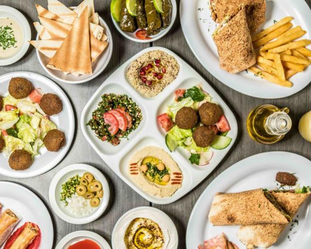 Restaurant Dubai cover image