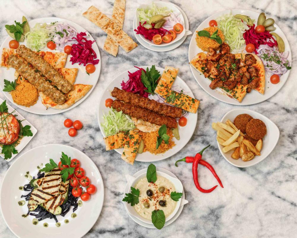 Fast-Food Karim cover