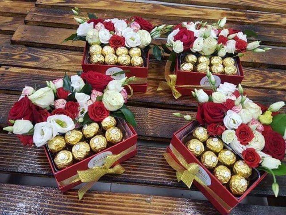 Florarie cu Stil cover