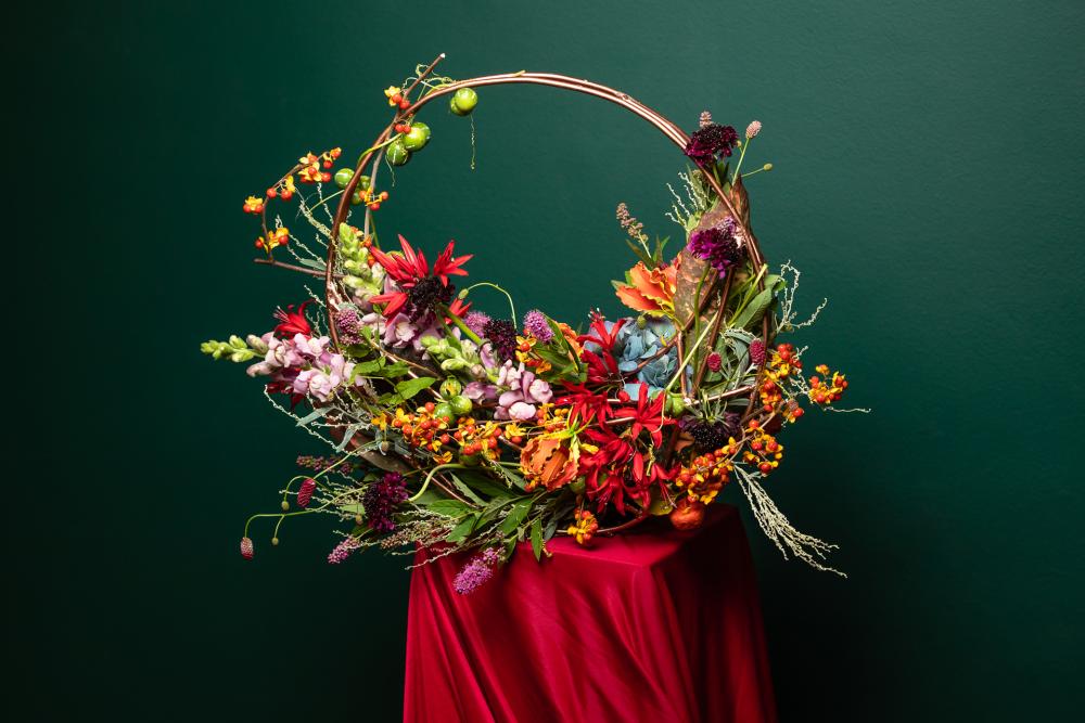 Floraria Florens cover