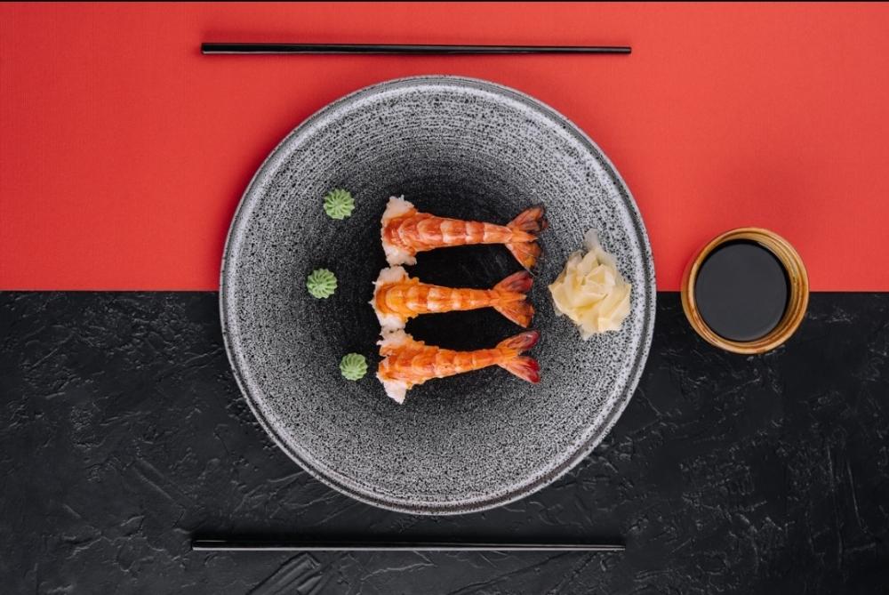 Fuji Sushi cover