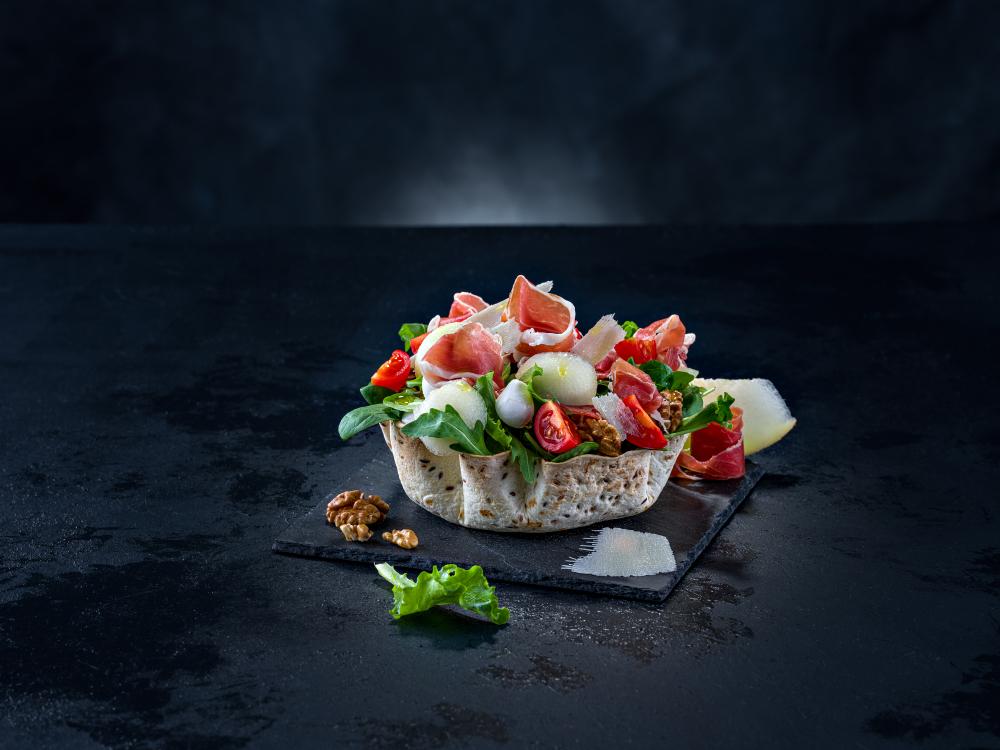 La Salada cover
