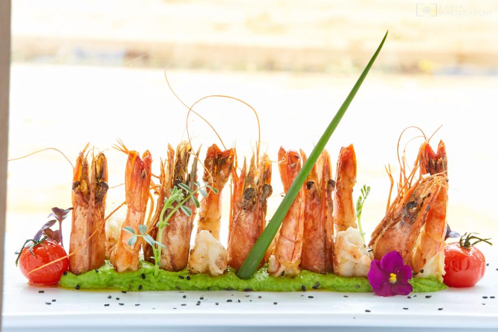 Mesogios Seafood Primaverii