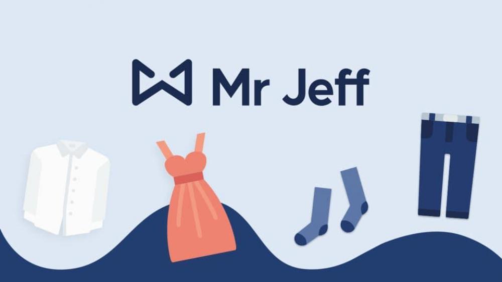 Mr Jeff - Gara de Nord cover